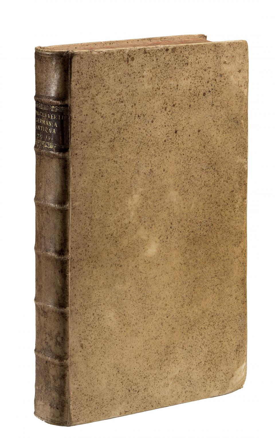 Germaniae [...] K-181